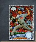 2011 Topps Baseball Adds 40 One-of-One Cards to Diamond Giveaway 21