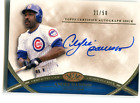 Andre Dawson Awards and Personal Memorabilia Heading to Auction 12
