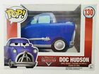 Ultimate Funko Pop Disney Cars Figures Checklist and Gallery 21