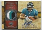 10 Most Valuable 2011 Topps Five Star Football Cards 20