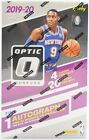 2019 20 Panini Donruss Optic Basketball Hobby Box Brand New Factory Sealed