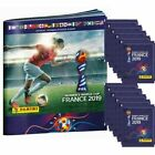 2019 Panini FIFA Women's World Cup France Stickers Soccer Cards 16