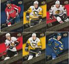 2017-18 Upper Deck Tim Hortons Hockey Cards 21