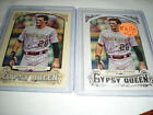 2014 Topps Gypsy Queen Reverse Image Variations Guide 117