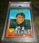 Dick Butkus Cards, Rookie Cards and Autographed Memorabilia Guide 41