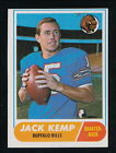 1968 Topps Football Cards 12