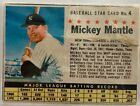 Cheap Mickey Mantle Cards  - 10 Awesome Cards for Under $20 24