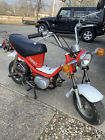 1976 yamaha chappy 50cc Lb50 Champ Pit Bike Scooter