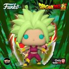 Ultimate Funko Pop Dragon Ball Z Figures Checklist and Gallery 197