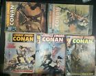 2011 Rittenhouse Conan Movie Preview Trading Cards 39