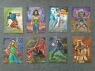 1993 SkyBox Marvel Masterpieces Trading Cards 33