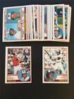 1983 Topps Traded Baseball Cards 18