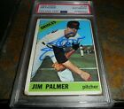Jim Palmer Cards, Rookie Cards and Autographed Memorabilia Guide 47