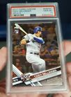 Top Cody Bellinger Rookie Cards and Key Prospect Cards 55