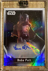 2021 Topps Star Wars Signature Series Trading Cards 26