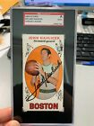 John Havlicek Rookie Card Guide and Checklist 12