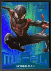 2017 Fleer Ultra Spider-Man Trading Cards 13