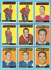 1965-66 Topps Hockey Cards 7