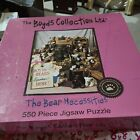 Boyds Collection Ltd Jigsaw Puzzle 550 Pieces,  The Bear Necessities