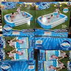 Bestway H2OGO 10 Ft Family Inflatable Swimming Pool FREE SHIP SELLING FAST