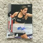 2020 Topps UFC MMA Cards 37