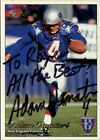 Top New England Patriots Rookie Cards of All-Time 66