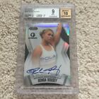 Ronda Rousey MMA Cards and Autographed Memorabilia Guide 16