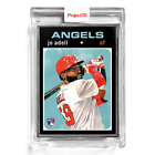 2021 Topps Project70 Baseball Cards Checklist 22