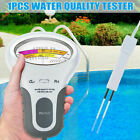 Digital Water Quality PH and Chlorine Level CL2 Tester Meter for Swimming Pool