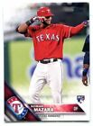 2016 Topps Update Series Baseball Variations Checklist and Gallery 16