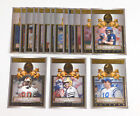 2000 Pacific Private Stock Reserve Football Set (20)