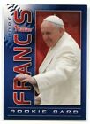 Philadelphia Phillies Giving Away Pope Francis Rookie Cards 11