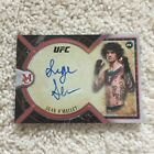 2018 Topps UFC Museum Collection MMA Cards 13