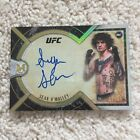 2018 Topps UFC Museum Collection MMA Cards 12