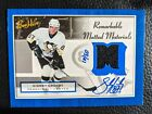 2005 06 UD BEE HIVE SIDNEY CROSBY AUTOGRAPH AUTO JERSEY ROOKIE CARD RC #10 50