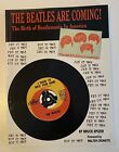 The Beatles Are Coming The Birth of Beatlemania in America by Bruce Spizer