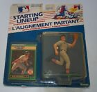 Mike Greenwell Canadian issue1989  Kenner Starting Line UP