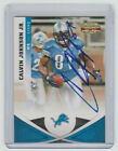 Calvin Johnson Football Cards: Rookie Cards Checklist and Buying Guide 66