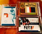 Walter Payton Football Cards, Rookie Card and Autograph Memorabilia Guide 48