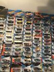 Over 200 Hot Wheels  Match Box Mixed Lot Cars Chevy Ford Dodge Etc