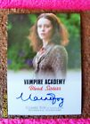 2014 Leaf Vampire Academy: Blood Sisters Trading Cards 7
