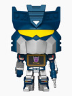 Ultimate Funko Pop Transformers Figures Checklist and Gallery 35