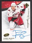 2010-11 Ultimate Collection Hockey 42
