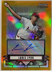 Lance Lynn Autographed 2008 Bowman Sterling Card 13 50