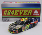 NASCAR 2018 JEFF GORDON WILLIAM BYRON 24 AXALTA 24EVER COLOR CHROME 1 24 CAR
