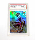 1999 Collector's Edge Masters Football Cards 13