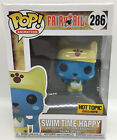 Funko Pop Swim Time Happy Classic Animation #286 Fairy Tail exclusive #3