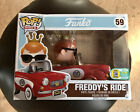 Ultimate Funko Pop Rides Vinyl Vehicles Checklist and Gallery 20