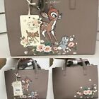 Cath Kidston x Disney LIMITED EDITION Brand New With Tags Bambi Bag