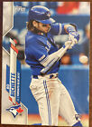 2020 Topps Baseball Factory Set Rookie Variations Gallery 38